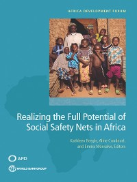 Cover Realizing the Full Potential of Social Safety Nets in Africa