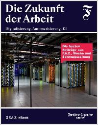 Cover Die Zukunft der Arbeit