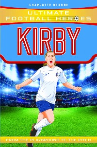 Cover Kirby (Ultimate Football Heroes) - Collect Them All!