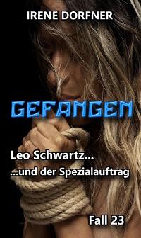 Cover GEFANGEN