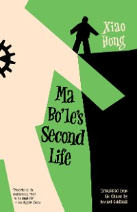 Cover Ma Bo'le's Second Life