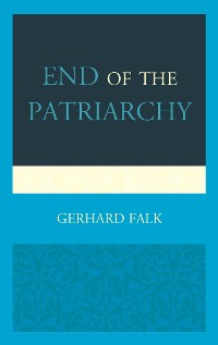Cover End of the Patriarchy