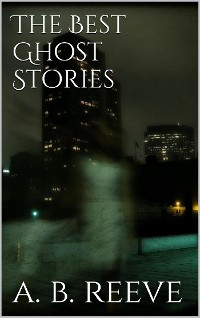 Cover The Best Ghost Stories