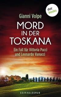 Cover Mord in der Toskana: Ein Fall für Victoria Pucci - Band 2