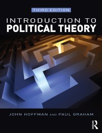 Cover Introduction to Political Theory