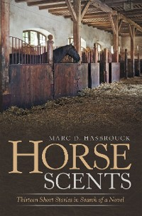 Cover Horse Scents