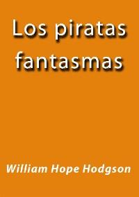 Cover Los piratas fantasmas