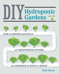 Cover DIY Hydroponic Gardens