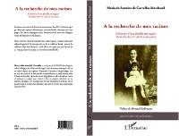 Cover la recherche de mes racines - l'histoire d'une famille por
