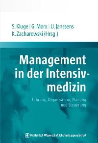 Cover Management in der Intensivmedizin