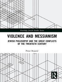 Cover Violence and Messianism