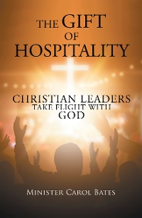 Cover The Gift of Hospitality