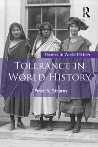 Cover Tolerance in World History