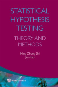 Cover Statistical Hypothesis Testing