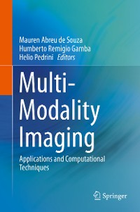 Cover Multi-Modality Imaging