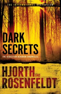 Cover Dark Secrets