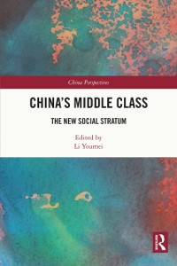 Cover China's Middle Class