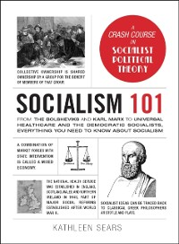 Cover Socialism 101