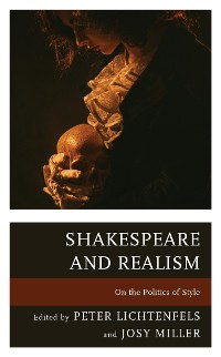 Cover Shakespeare and Realism