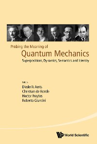 Cover Probing The Meaning Of Quantum Mechanics: Superpositions, Dynamics, Semantics And Identity