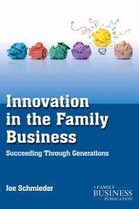 Cover Innovation in the Family Business
