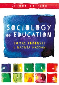 Cover Sociology of Education