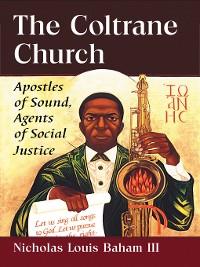 Cover The Coltrane Church