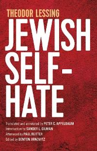 Cover Jewish Self-Hate