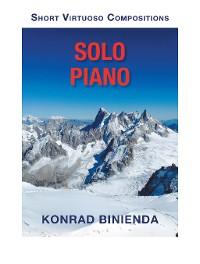 Cover Solo Piano