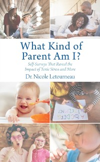 Cover What Kind of Parent Am I?