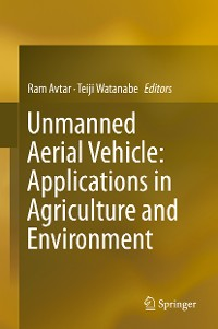 Cover Unmanned Aerial Vehicle: Applications in Agriculture and Environment