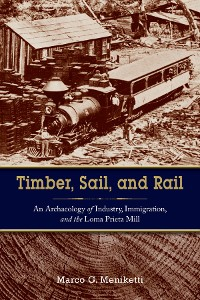 Cover Timber, Sail, and Rail