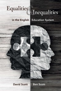 Cover Equalities and Inequalities in the English Education System