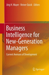 Cover Business Intelligence for New-Generation Managers