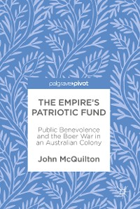Cover The Empire's Patriotic Fund
