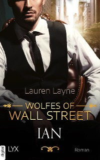 Cover Wolfes of Wall Street - Ian