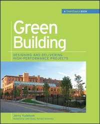 Cover Green Building Through Integrated Design (GreenSource Books)