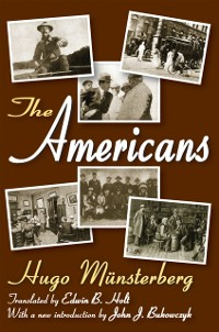 Cover Americans