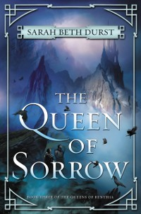 Cover Queen of Sorrow
