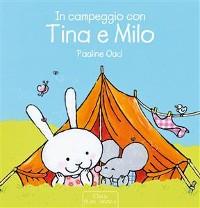 Cover In campeggio con Tina e Milo