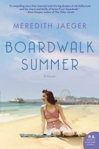 Cover Boardwalk Summer