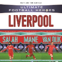 Cover Ultimate Football Heroes Collection: Liverpool