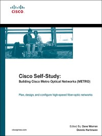 Cover Cisco Self-Study