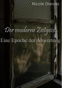 Cover Moderner Zeitgeist