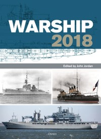 Cover Warship 2018