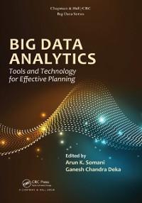 Cover Big Data Analytics