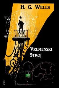 Cover Vremenski Stroj