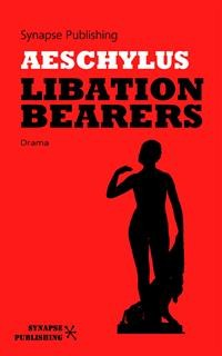 Cover Libation Bearers