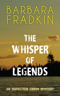 Cover Whisper of Legends