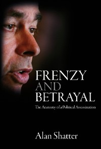 Cover Frenzy and Betrayal